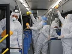 Dezenfektasyon Hizmetleri