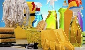 Ankarada fark Yaratan Temizlik Firması