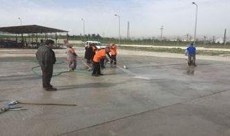 Çok Acil Olan Temizlik Projeleri ve Şirketimizin Yaklaşımı