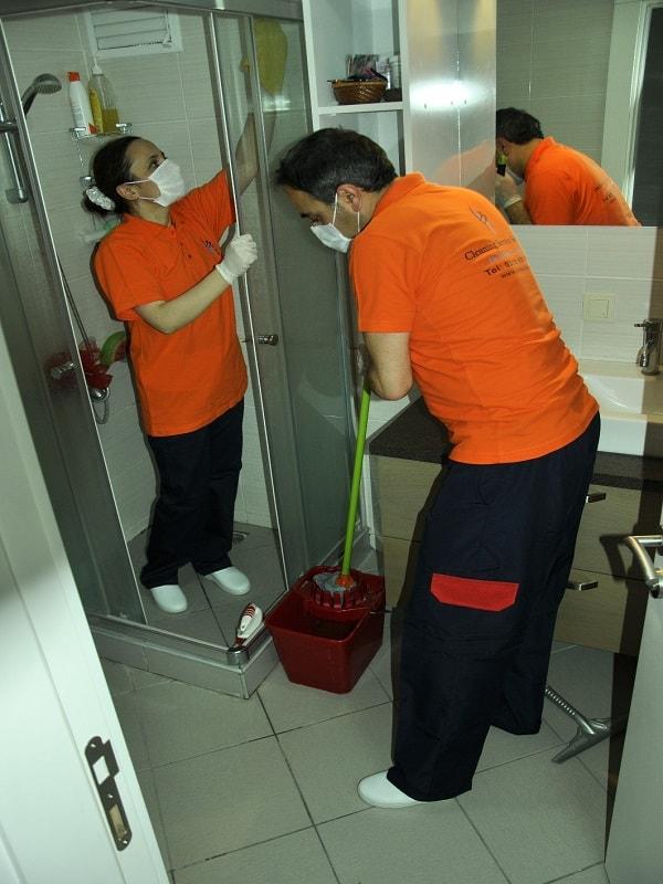 ev temizliği hizmeti galeri 1