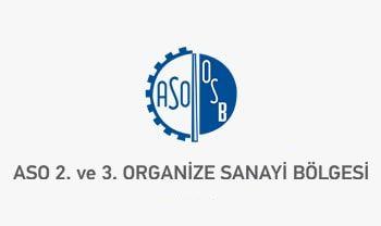 ASO 2. Organize Sanayii Bölgesi