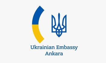 Ukrainian Embassy Ankara